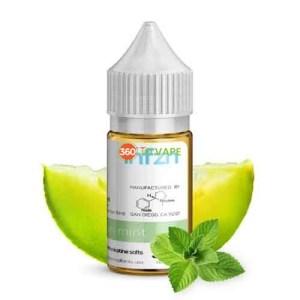 Infzn Melon Mint Salt