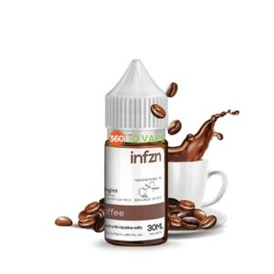 Infzn Coffee Salt