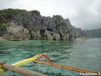 Caramoan Islands