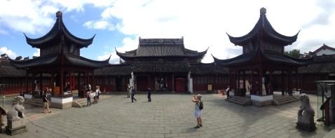 fuzimia temple