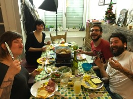raclette rulez