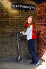 Harry Potter in London! 003