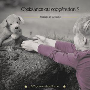 Obéissance ou coopération ? A la lumière des neurosciences