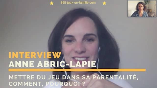 You are currently viewing [vidéo] Du jeu dans sa parentalité : pourquoi, comment ?