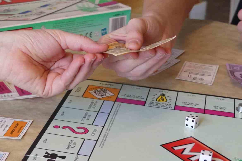 Le monopoly détourné, un jeu éducatif
