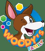 Woody's family