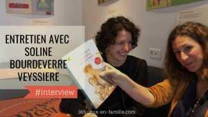 Interview de Soline Bourdeverre Veyssiere