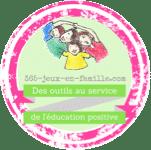 Logo 365-jeux-en-famille.com