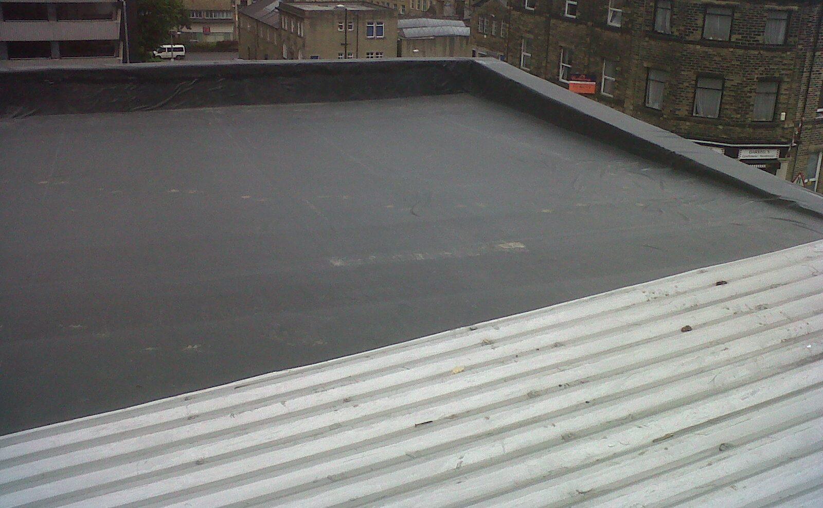 epdm commercial roof durango co