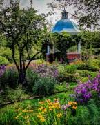Grandmothers' Garden