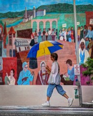 Hestia Mural