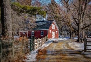 New Marlborough, Massachusetts