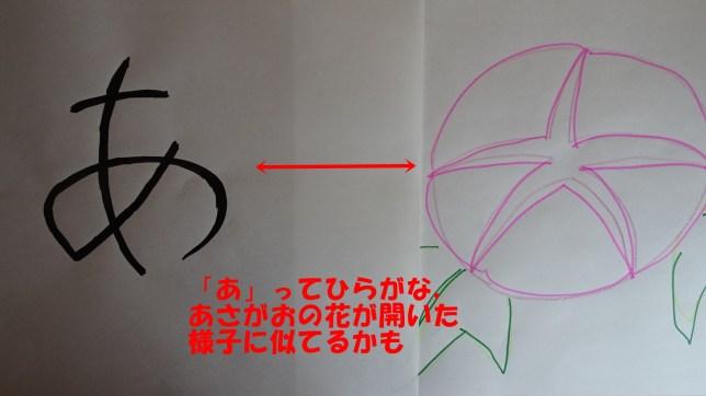 「あ」の同時処理(3)