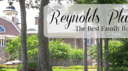 Reynolds Plantation Resort Georgia Spa Golf Family