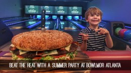 bowlmor atlanta summer party