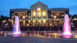 Buford-Fountains
