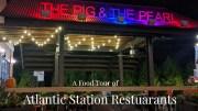 Atlantic Station Restuarants