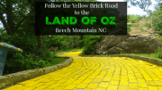 Land of Oz Beech Mountain