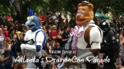 Dragoncon Parade - 9 tips for a great day