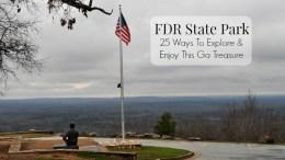 FDR State Park