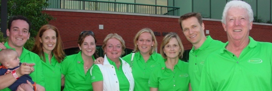 365Barrington.com and The Luby Group