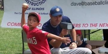 Professional Baseball Instruction of Illinois