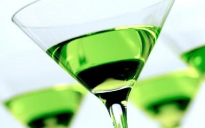 21.  Get in on Green Drinks Barrington