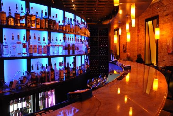 Park Avenue Wine Bar in Barrington, Illinois