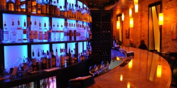 Park Avenue Wine Bar in Barrington, Illinois