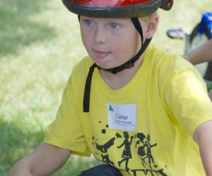 20.  Sign up for Safety Town