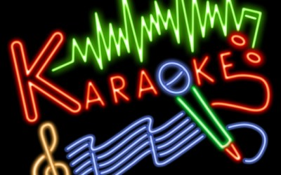 41.  Karaoke Idol Contest at McGonigal's Pub