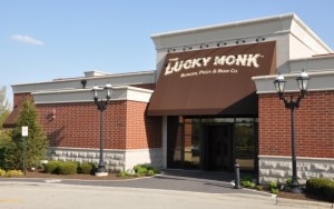 Lucky Monk Beer Company