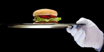 $2 Burger Tuesdays at Pinstripes