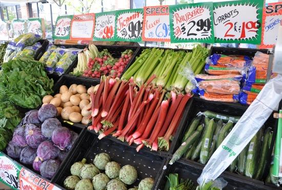 Seasons Produce and Specialty Market