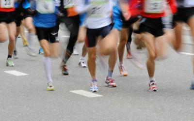 45.  Run/Walk for Wellness Place