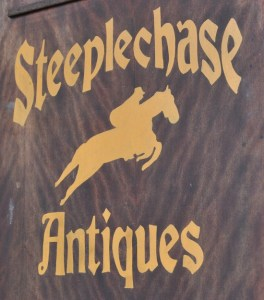Barrington, Illinois Steeplechase Antiques