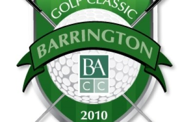 107.  Barrington Golf Classic at LBS Golf Club