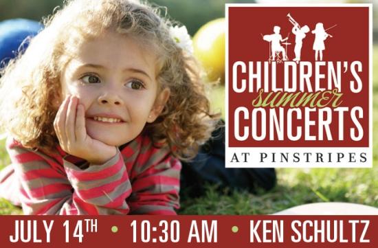 South Barrington Arboretum Children's Summer Concerts