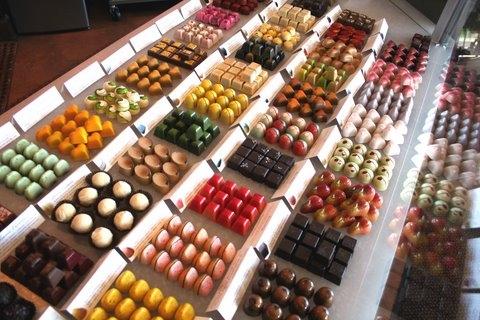 Choose Your Chocolates