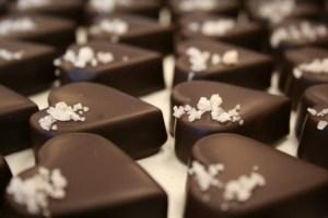 Specialty Chocolates at Anna Shea in South Barrington