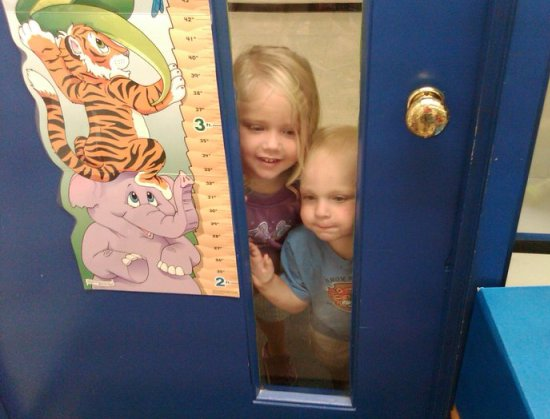 Get Kids Reading Early at Learning Trek