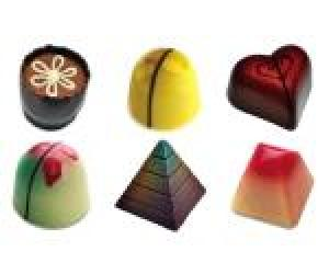 128. Anna Shea Chocolate Making Classes