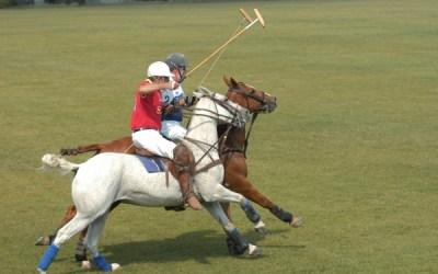 158.  Barrington Polo & the Kalaway Landowners Cup