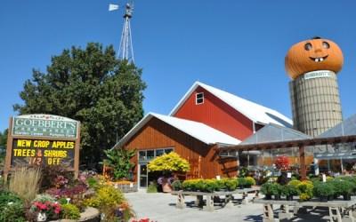 178.  Goebbert's Farm Market Fall Festival