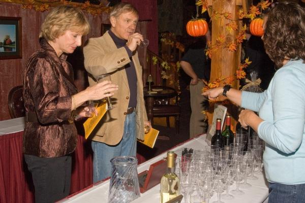 Taste Fest and Expo at Millrose Restaurant
