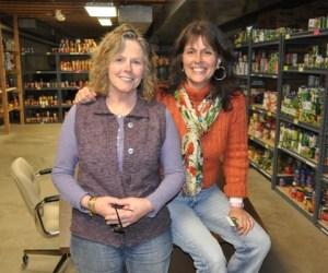 235.  Help Replenish Dwindling Food Pantry Supplies