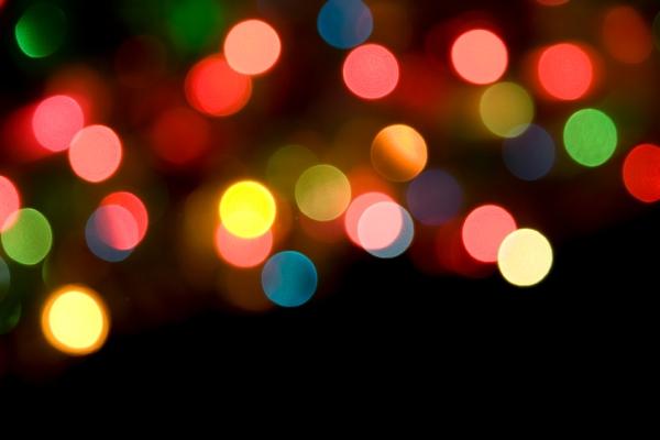 244.  Barrington Aglow Annual Tree Lighting Ceremony