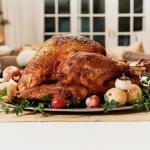 lUse Fresh Herbs to Garnish Your Thanksgiving Turkey