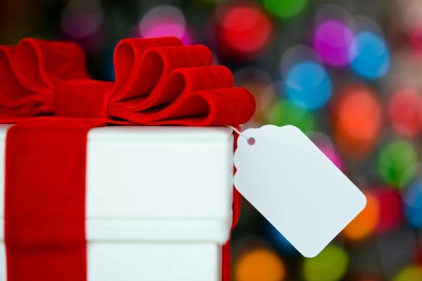 Celebrate Barrington Holiday Sweepstakes