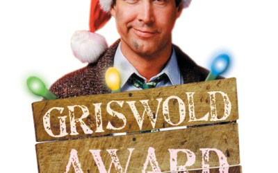 273.  Behold the Work of Barrington's Clark Griswold
